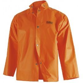 Ranpro Rain Shield Jacket: PVC/Nylon