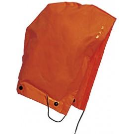 Ranpro Rain Shield Hood: PVC/Nylon