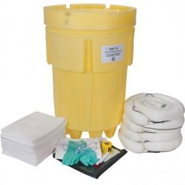 Zenith Spill Kit: Economy Oil 95 Gallon