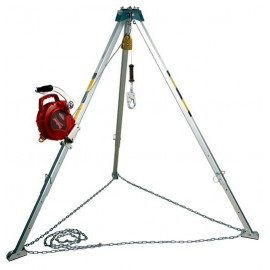 3M Protecta Confined Space System: 50' (15M)