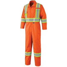 Traffic Coverall - Pioneer