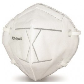 Honeywell Safety Particulate Respirator: N95