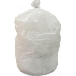 Garbage Bags - White