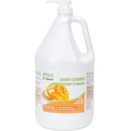 Orange Pumice Hand Cleaner