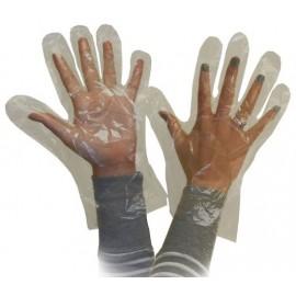 Polyethylene Disposable Gloves - Ronco