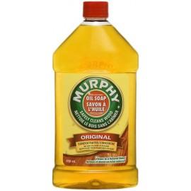 Murphy Oil Soap Original Formula: 950 mL.