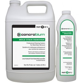 Concrobium Mold Stain Remover: 3.78 litre