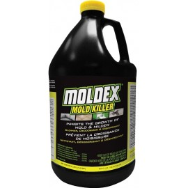 Rustoleum Moldex Mold Killer: 3.78 litre