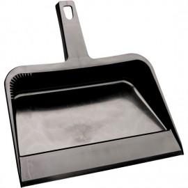 """Dust Pan: heavy duty plastic 12"""""""