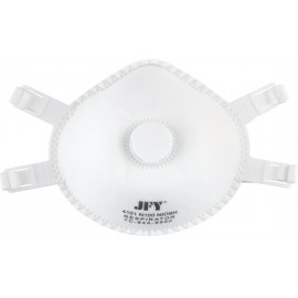 Zenith N100 Particulate Respirator: 5/box