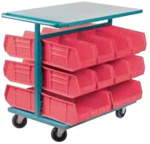 Bin Carts