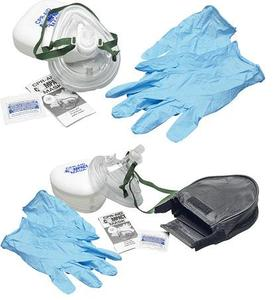 CPR-Aid Compact Mask