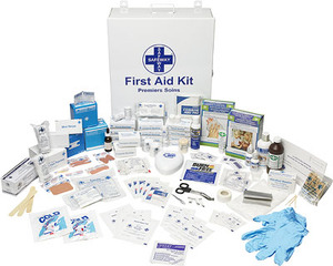 First Aid Kit - General Industrial M6 Kit
