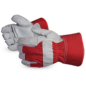 Fitters Glove - Vibration Dampening