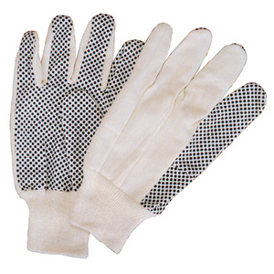 PVC Dotted Gloves - Zenith