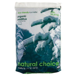 Natural Choice Ice Melter