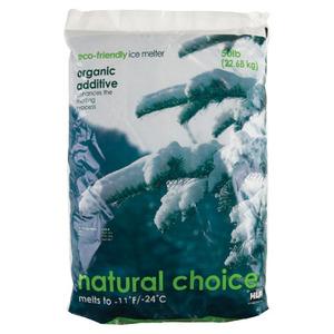 Natural Choice Ice Melter