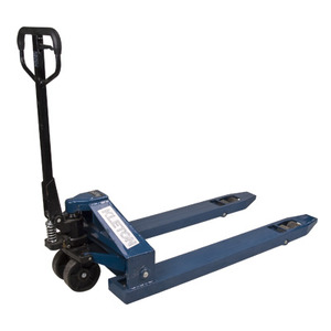 Hydraulic Pallet Trucks - Super Duty