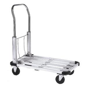 Platform Truck - Aluminum, Folding