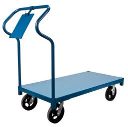 Platform Truck - Ergonomic Order Picking