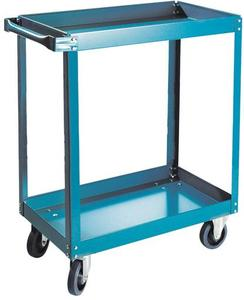Shelf Carts - Commercial Duty
