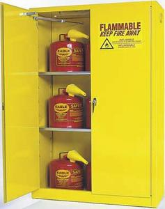 Flammable Storage Cabinet - FM