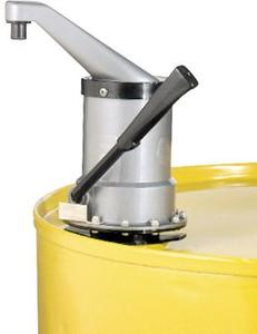 Drum Pump - Polypropylene