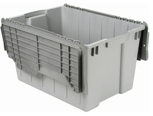 Storage Bins - Flip Top