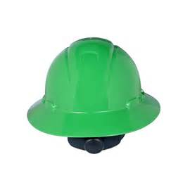 3M Hard Hat - Full Brim