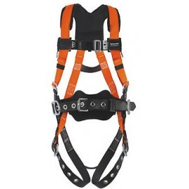 Miller Titan II Non-Stretch Harness