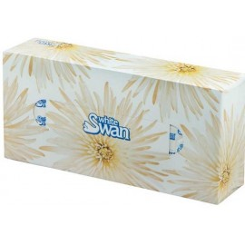 Facial Tissue - White Swan