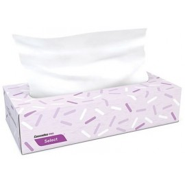 Facial Tissue - Cascades PRO Select