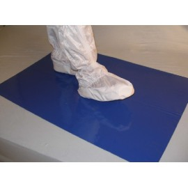 Clean Room Mat 3' x 3.75'