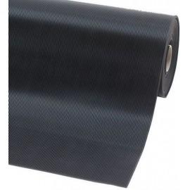 Ribbed Rubber Runner 3' width