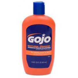 GOJO Natural Orange