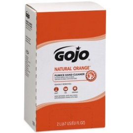 GOJO Natural Orange - TDX Refill