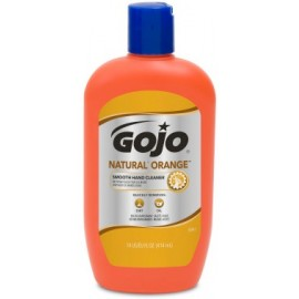 GOJO Natural Orange - Smooth