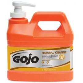 GOJO Natural Orange
