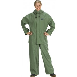 Rain Suit - Hurricane Fire Retardant