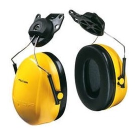 Muffs - 3M Peltor H9