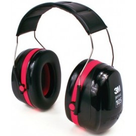Muffs - 3M Peltor H10
