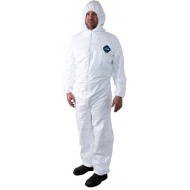 Dupont Tyvek Coveralls - Hooded