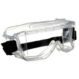 3M Centurion Splash Safety Goggle