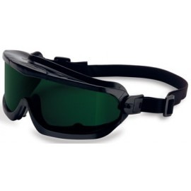 Uvex Stealth Goggles -Uvextreme Anti-fog