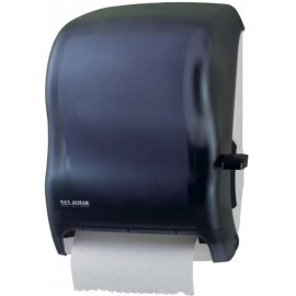 Towel Dispenser: Lever Operated