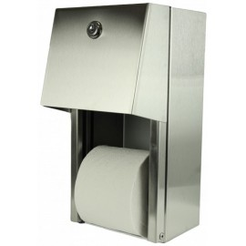 Toilet Tissue Dispenser - Dual