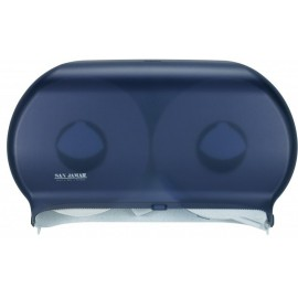 Toilet Tissue Dispenser - Twin
