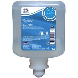 Deb Azure Foam Handwash
