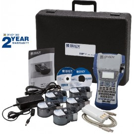 BMP41 Label Printer Electrical Starter Kit
