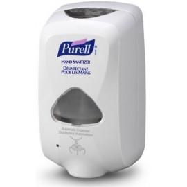 Purell TFX Dispenser
